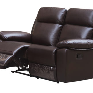 HR046B (G03) Husky Leo Reclining Loveseat