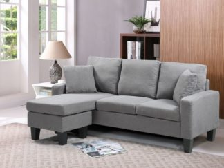 HS276-Husky-Furniture-BELLA-Reverseable-Sectional-Sofa-Gray