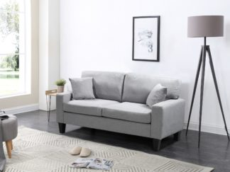 HS280-Husky-Furniture-Zara-Loveseat-Grey-2019