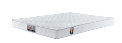 1 Sweet Dreams Husky furniture and mattress spring coils Tight top mattress 1