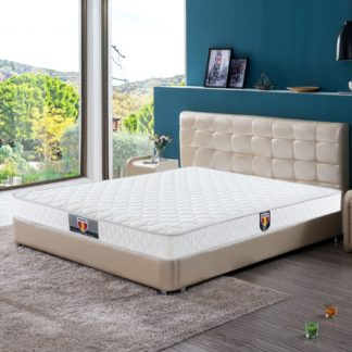 Sweet Dreams – Spring Coil 6″ – Full / Double Mattress
