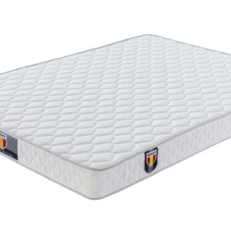 1 Sweet Dreams Husky furniture and mattress spring coils Tight top mattress
