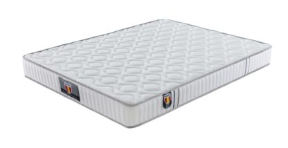 2 Velocity Husky furniture and mattress spring coil Tight top mattress