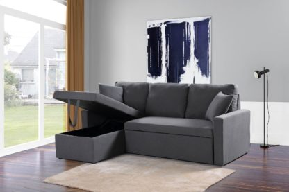 HS05-Charcole-Husky-Furniture-Zara-Reverseable-Sectional-Sofa-3.in_.1-Sofa-Bed-Storeage.1