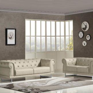 HD1809 - Mason.Beige -G01- Leather .Husky Designer Furniture.1