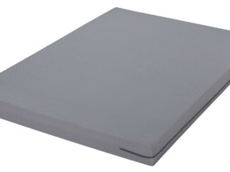 Husky Tomboy 6 inch foam Mattress with zipper cover