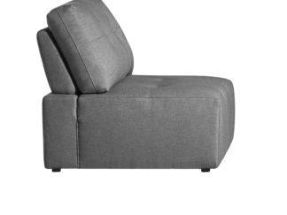 HD1800 - Husky Leggo Armless Chair .Husky Designer Furniture