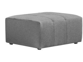 HD1800- Husky Leggo Ottoman -Husky-Designer-Furniture